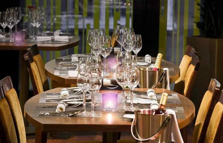 Mercure Bratislava Centrum - Restaurant - 57