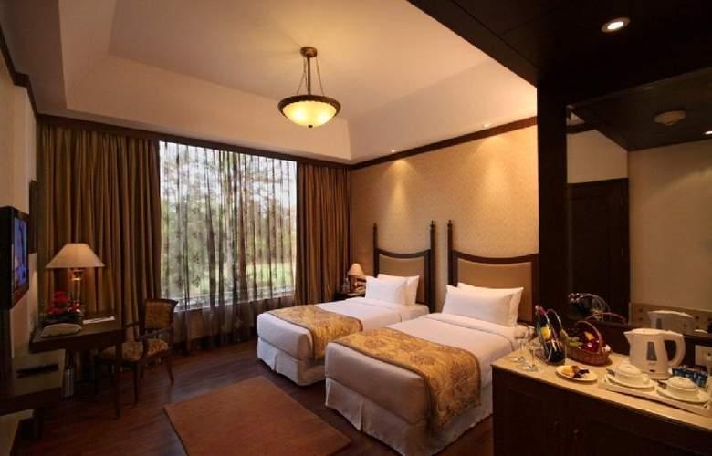 Country Inn & Suites by Carlson Delhi Satbari - Room - 3