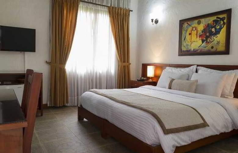 La Campana Hotel Boutique - Room - 5