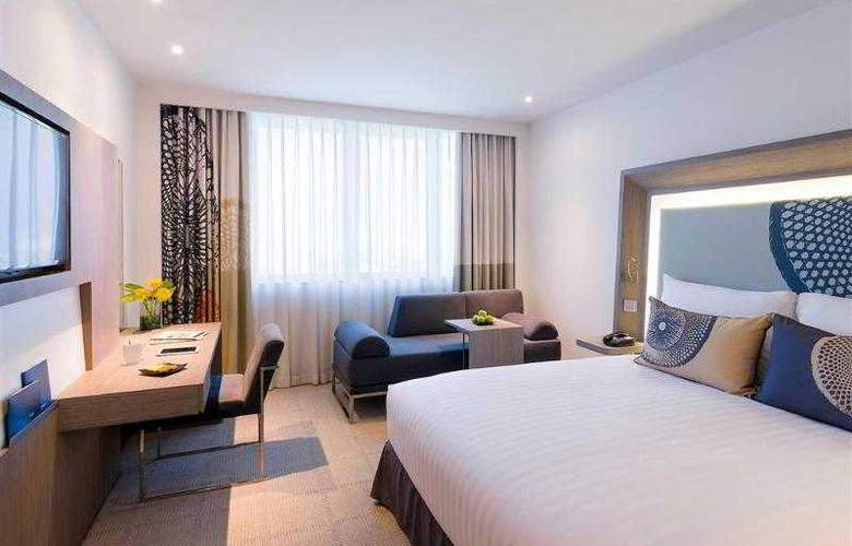Novotel Bangna Bangkok - Hotel - 30