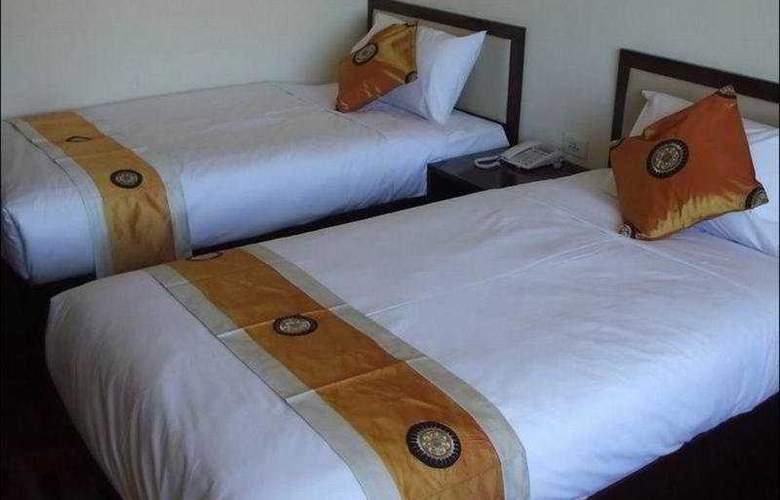Palm Garden Hotel Chiang Rai - Room - 4