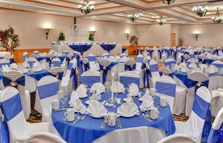 Holiday Inn Buena Park - Sport - 23