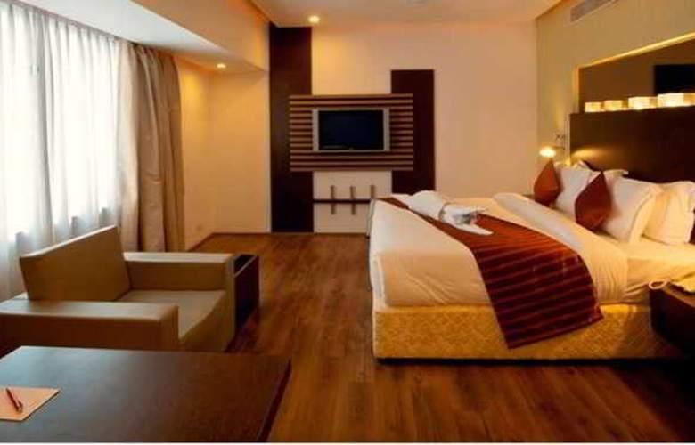 Ramada Chennai Egmore - Room - 6