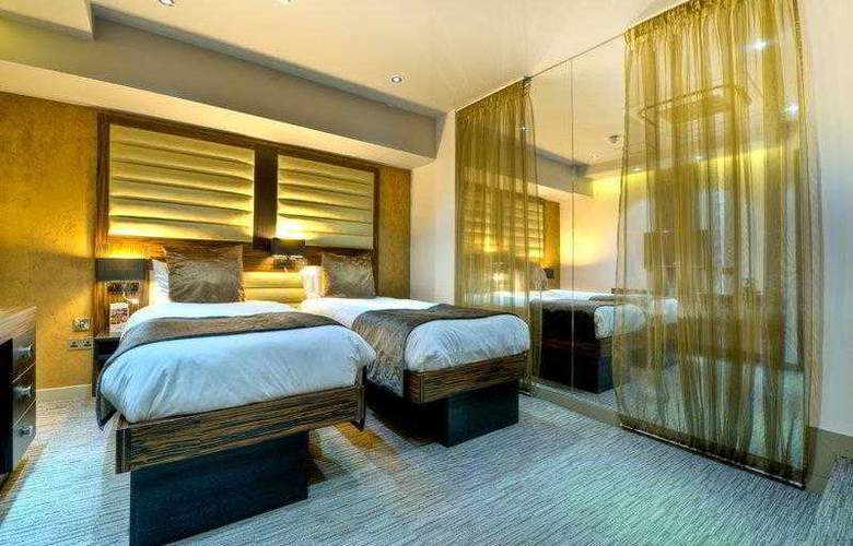 Best Western Maitrise - Hotel - 7