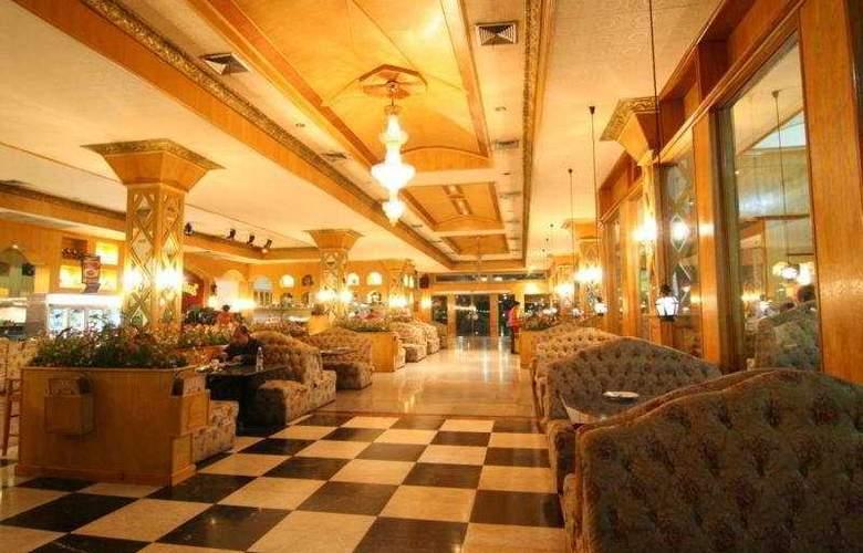 13 Coins Hotel Suvarnabhumi Minburi - Restaurant - 7