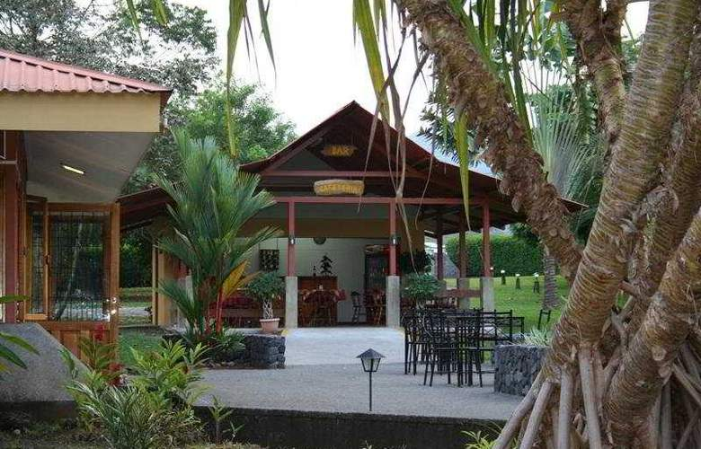 Arenal Country Inn - General - 0