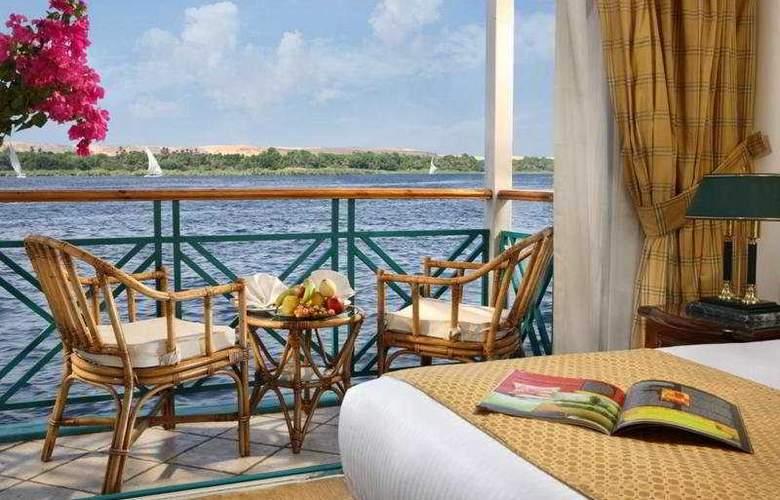 M/S Sonesta Moon Goddess Nile Cruise - Room - 7