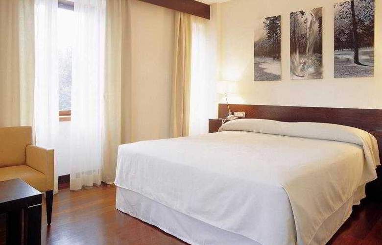 Balneario de Guitiriz - Room - 6