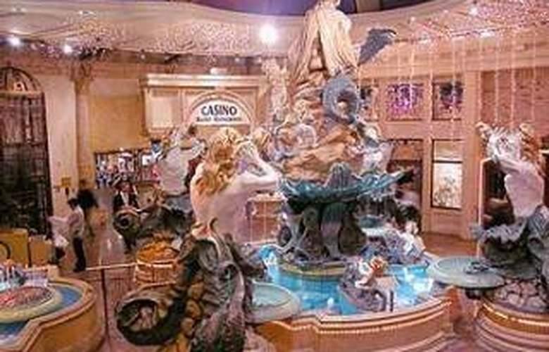 Eldorado Hotel Casino - General - 2