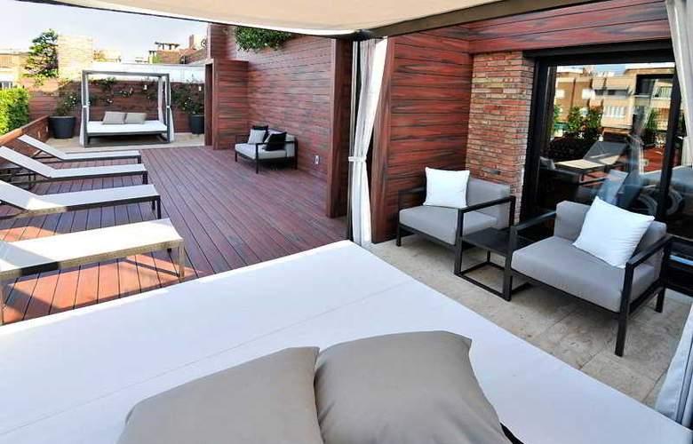Hotel U232 - Terrace - 2