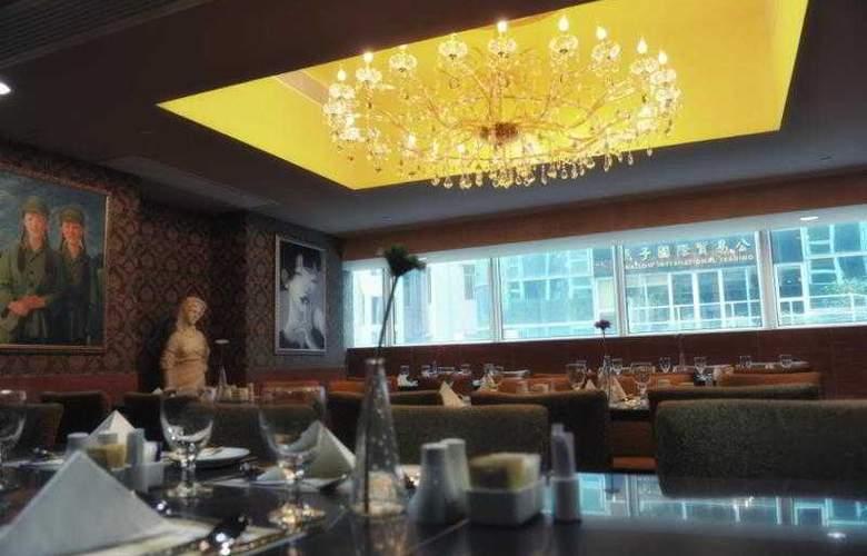 Best Western Grand - Hotel - 15