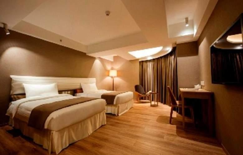 Inn Macau - Room - 8