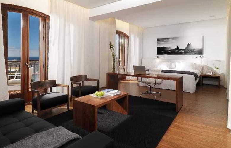 Iberostar Heritage Grand Mencey - Room - 11