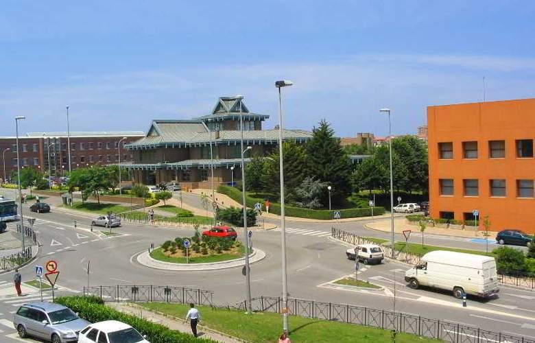 Santander Antiguo - Hotel - 8