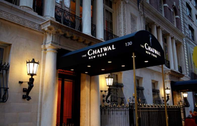 The Chatwal - Hotel - 8