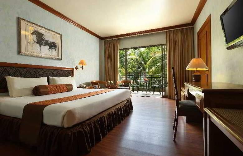Goodway Hotel Batam - Room - 17