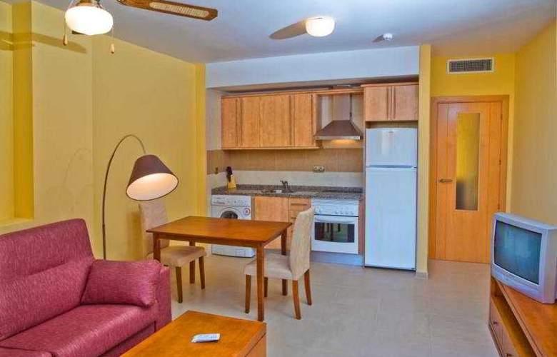 Playamarina Spa Apartamentos - Room - 7