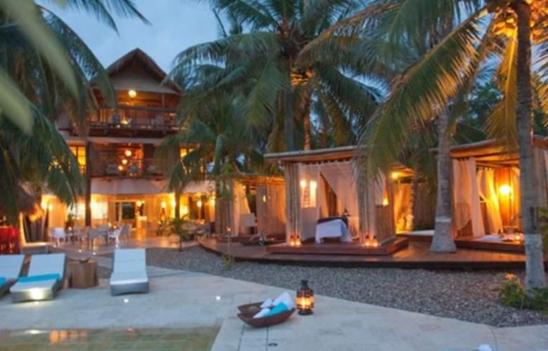 Meliá Cartagena Karmairi - Terrace - 9