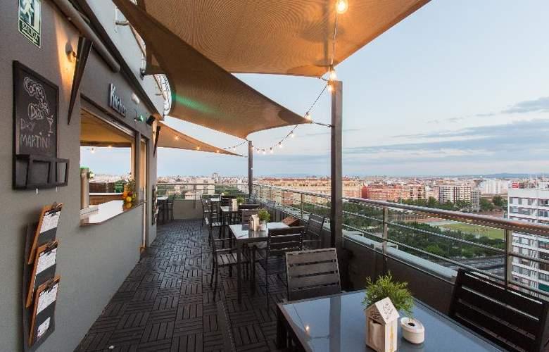 Expo Valencia - Terrace - 107