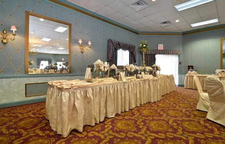 Best Western Plus Concordville Hotel - Hotel - 66