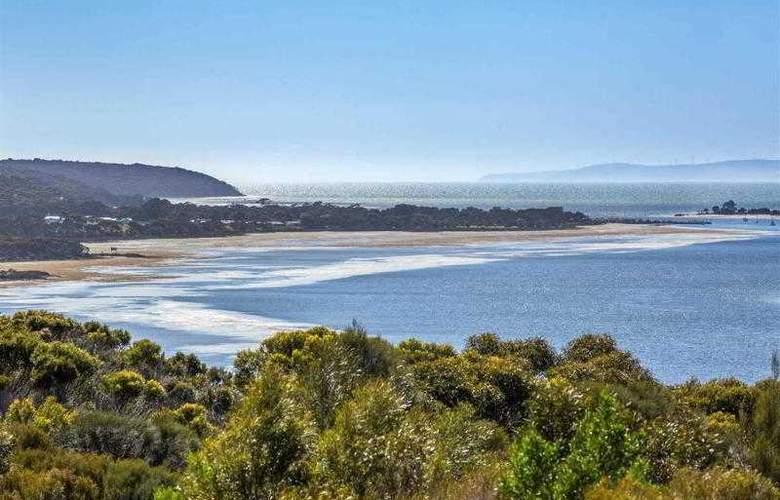 Mercure Kangaroo Island Lodge - Hotel - 25