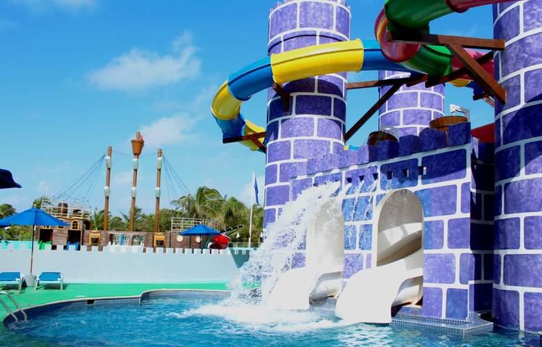 Seadust Cancún Family Resort - Hotel - 0