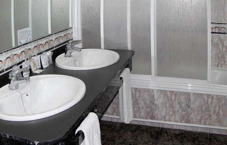 Marina dOr Hotel 3 Estrellas - Room - 24
