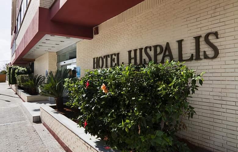Catalonia Hispalis - Hotel - 0