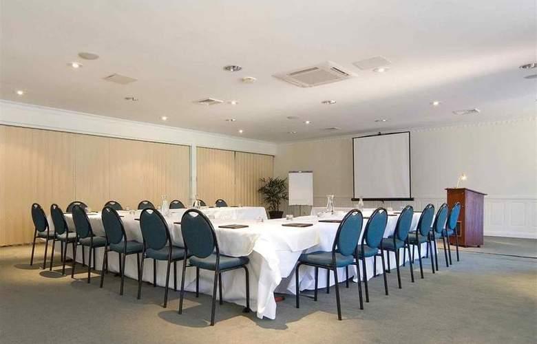 Ibis Styles Canberra Narrabundah - Conference - 36
