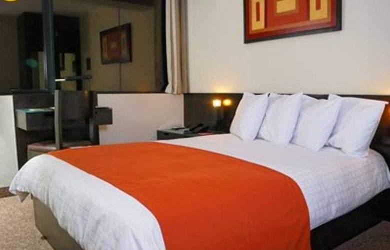 QP Hotels Lima - Room - 1