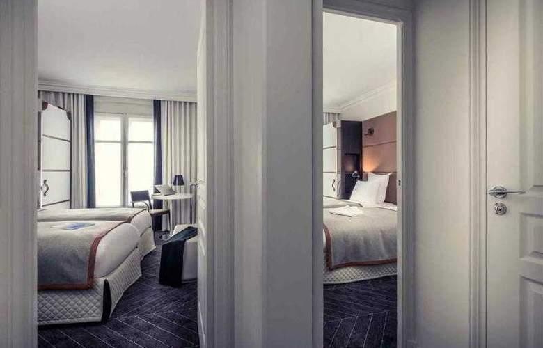Mercure Paris Saint-Lazare Monceau - Hotel - 17
