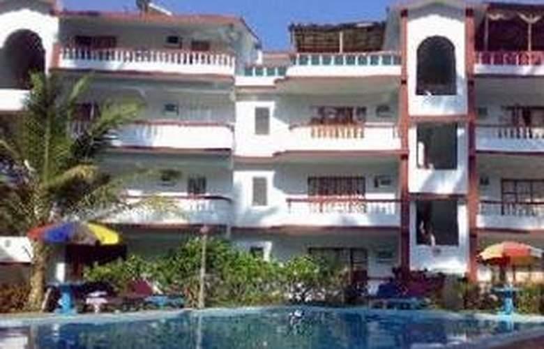 Mello Rosa - Hotel - 0
