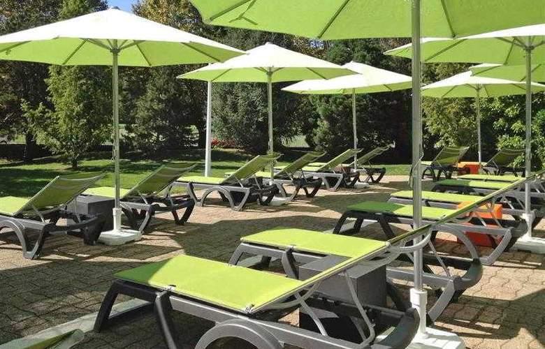 Mercure Thalassa Aix-Les-Bains Ariana - Hotel - 15