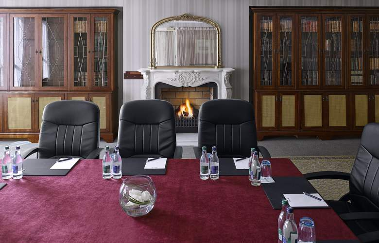 Radisson Blu St. Helen's Hotel Dublin - Conference - 16