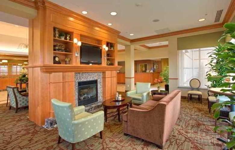 Hilton Garden Inn Salt Lake City/Sandy - Hotel - 1