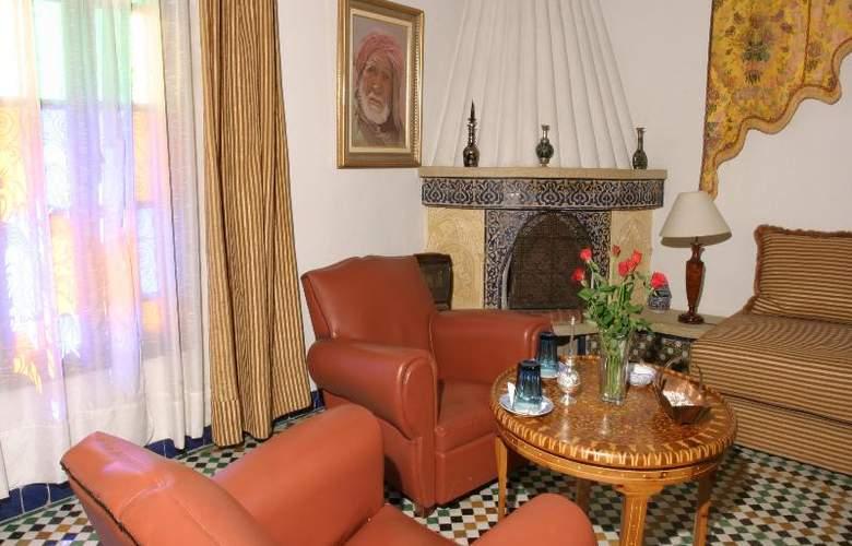 Dar el Ghalia - Room - 16