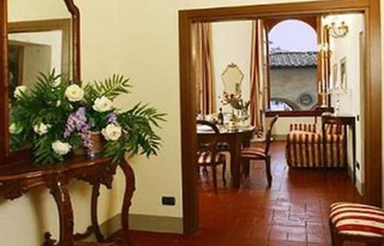 MSN Suites Palazzo dei Ciompi - General - 1