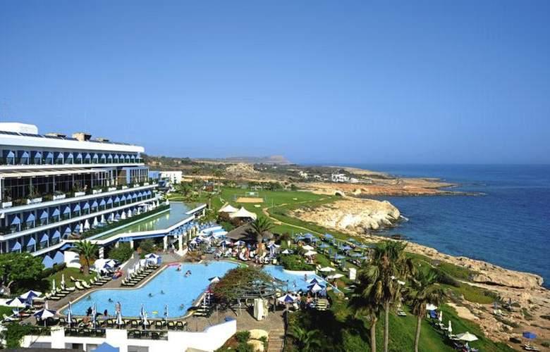 Atlantica Club Sungarden Beach - Hotel - 4