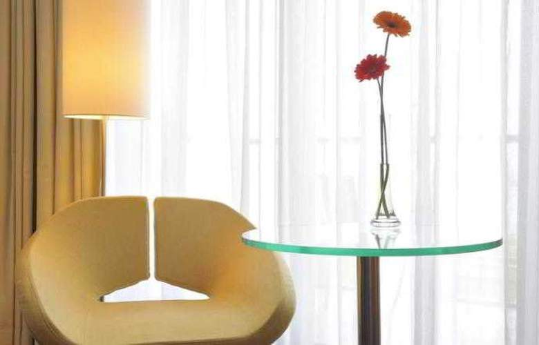 Park Inn Abu Dhabi - Room - 13
