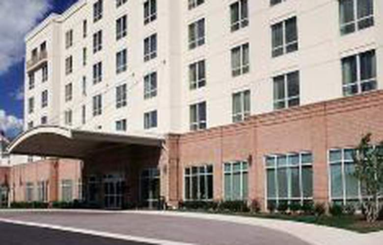 Embassy Suites Dulles North Loudoun - Hotel - 0