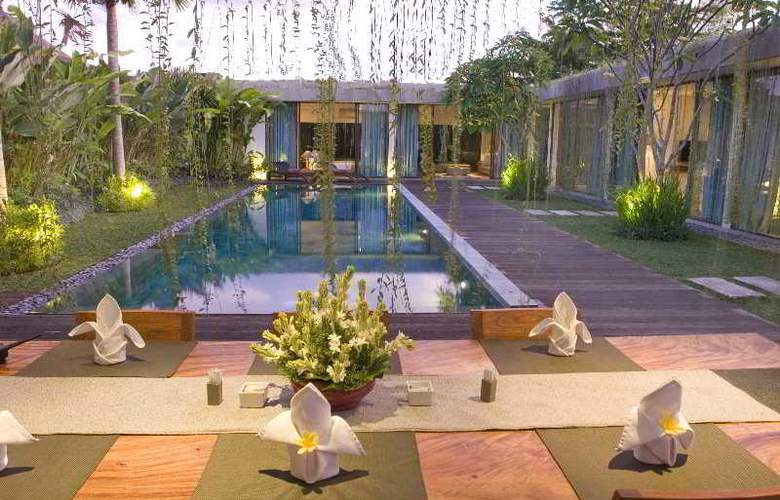 Ziva A Boutique Villa - Pool - 10