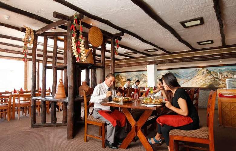 Pokhara Grande - Restaurant - 5