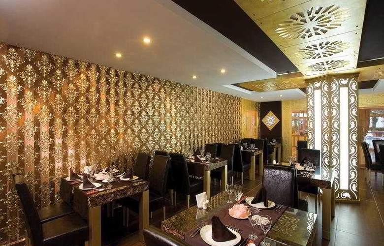 Fame Residence Park - Restaurant - 6
