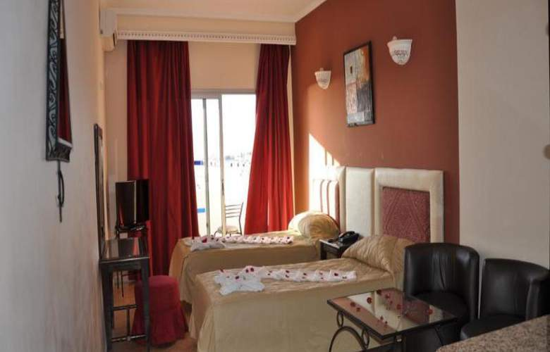 Residence Agyad - Room - 34