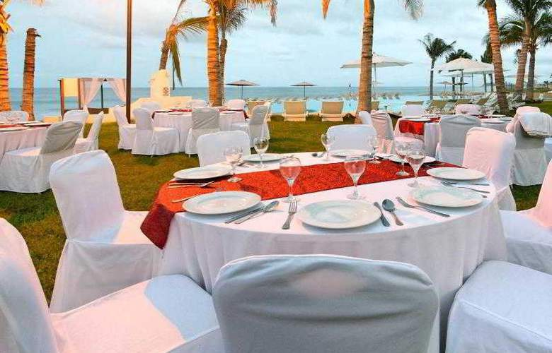 Park Royal Mazatlán - Restaurant - 21