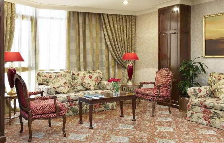 Sheraton Kuwait Hotel & Towers - Hotel - 5