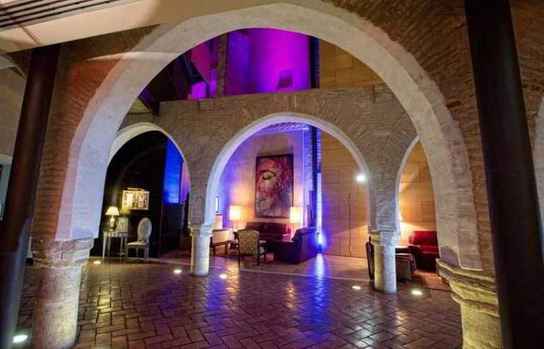 Monasterio Benedictino - Hotel - 14