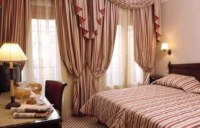 Best Western Elysée Paris - Room - 0