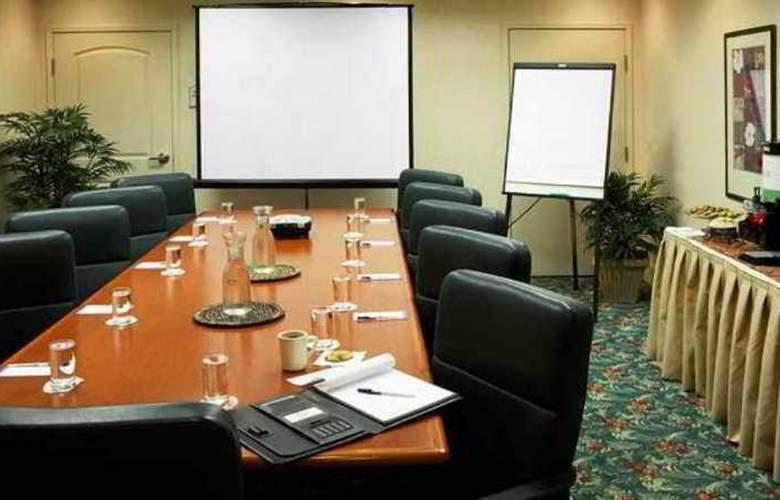 Hilton Garden Inn Corvallis - Conference - 12