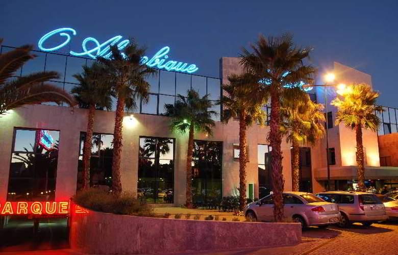 O Alambique de Ouro Hotel Resort - Hotel - 5
